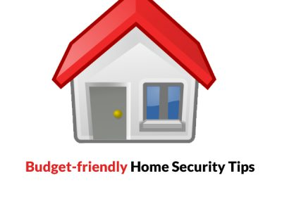 Budget-friendly Home Security Tips
